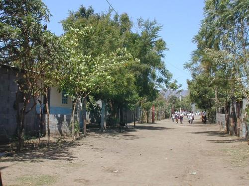 JHC Nueva Vida street 1