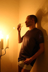 Candlelit #5 (OwenBlacker) Tags: me scott candles underwear boxerbriefs candlelit suicideboys scottvanlooy owenblacker scottlet