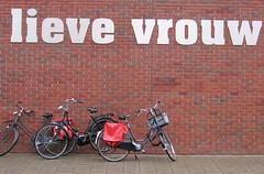 LV (Ir. Drager) Tags: olvg hospital amsterdam oosterpark geotagged bike lievevrouw netherlands nederland nl holland