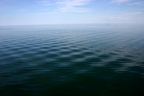 massive aqua grid