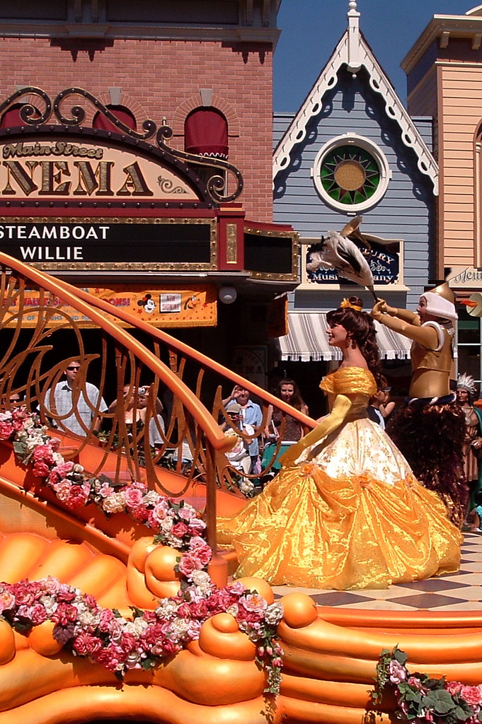 Belle (Parade)