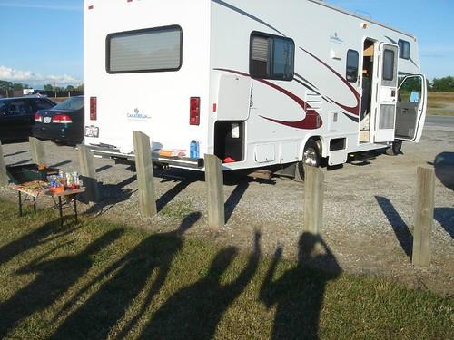 amerikaanse campers te koop winnebago
