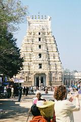 Ranganathaswamy Temple (Fotomoe) Tags: temple photographer molly srirangapatnam ranganathaswamy