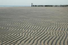 at sea 04 (Vina the Great) Tags: sea seaside domburg beach sand deserted