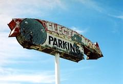 Electronics Parking