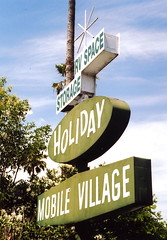 Mobile Village