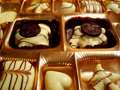 Godiva Chocolats (by !orobodot)