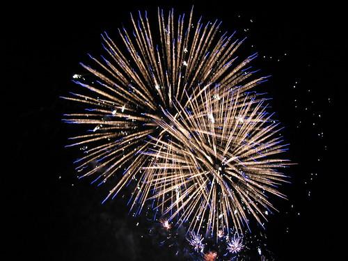 Fireworks #23