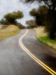 Road (Tonym1) Tags: road photoshop landscape nikon5700
