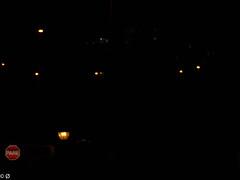 Dots (clin de oeil) Tags: fotografia serena street urban photography paseo walk night lights vsco film photographers coquimbo urbano