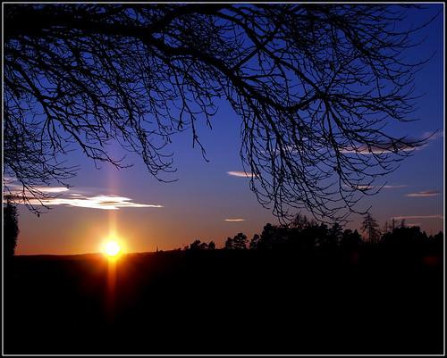 10.12.2016 - ein wunderschönes Adventswochende wünsche ich der ganzen flickr Gemeinde -