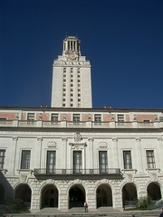 University of Texas at Austin (Brian Fountain) Tags: texas clocktower austin universityoftexas