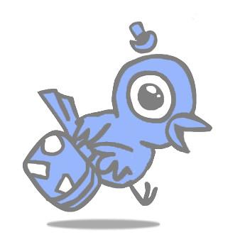 norman's goopybird