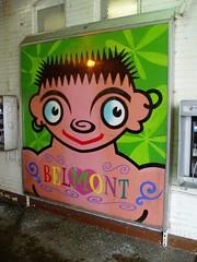 Belmont (Michael_Lehet) Tags: boystown chicago belmont
