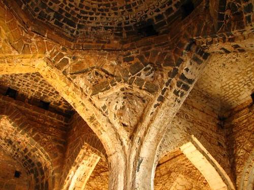 Groin Vault