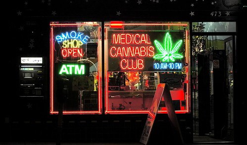 Medical Cannabis Club