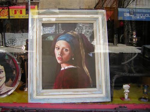 zito gallery - ludlow street