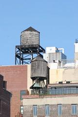 Noho4 (stephbond) Tags: noho newyork ny manhattan watertower