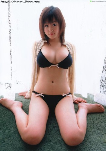 島本里沙 画像22
