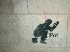 iPot - by What What