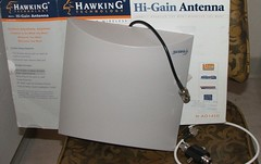 outdoor 24 kit antenna hawking directional ghz higain 14dbi hao14sd