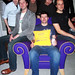thehappycorp wins a Yahoo! Big Idea Chair