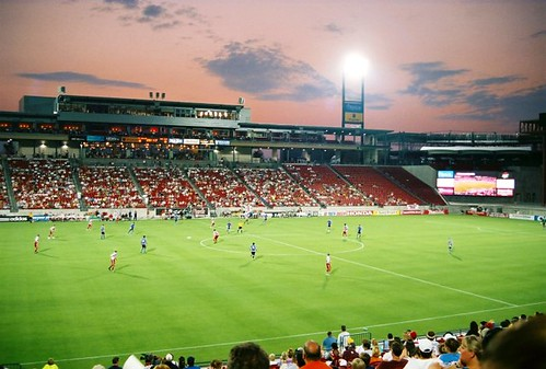 San Jose · Pizza Hut Park - Frisco, Texas.
