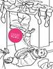 Pinup Santa Pantsed by Chimney (Paulysworld) Tags: pinup cheesecakeboy beefcake underwear undies tightywhities pantsed pantsing depantsed exposed male man embarrass embarrassed humiliate funny lol christmas naughty coloring adult book