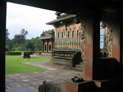 Ikkeri Aghoreshvara Temple Photography By Chinmaya M.Rao   (77)