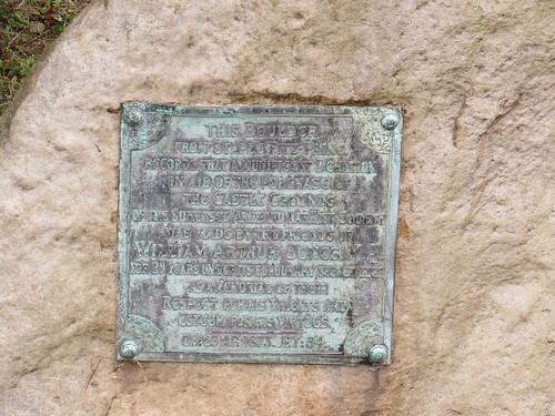Taunton: Taunton Castle (Somerset)