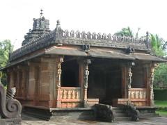 Ikkeri Aghoreshvara Temple Photography By Chinmaya M.Rao   (56)