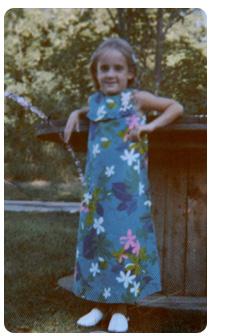 i was six