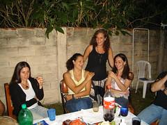Valeria con Valeria, Nora y Ana (Sergio Madera) Tags: valeria cumpleaos lucio