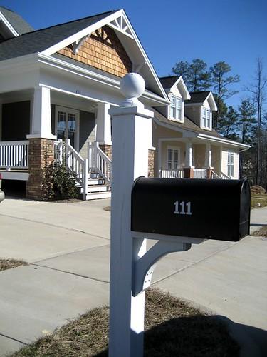 01 - mailbox