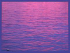seaside @ sunset (marcovaleriof) Tags: sunset red sea nature seaside blu best vacanza hvar citt marcovaleriof