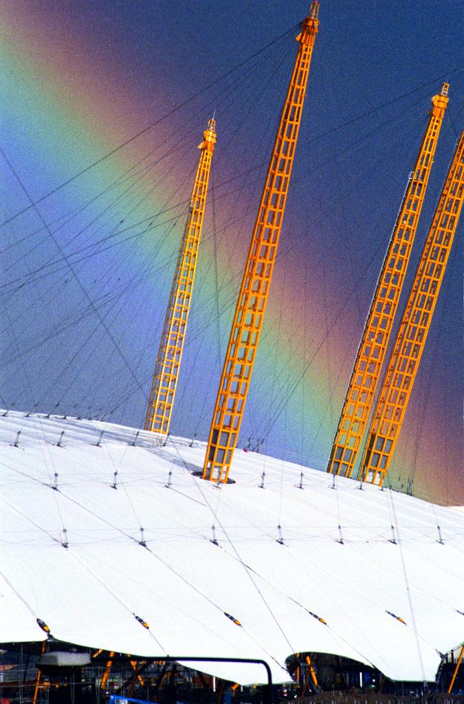 Millenium Dome