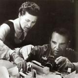 Charles & Ray Eames/チャールズ&レイ・イームズ