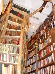 Booktree (ulle.b) Tags: fiction london kew books bookshop antiquarian antiquariat bcher childrensbooks buchhandlung secondhandbookshop lloydsofkew