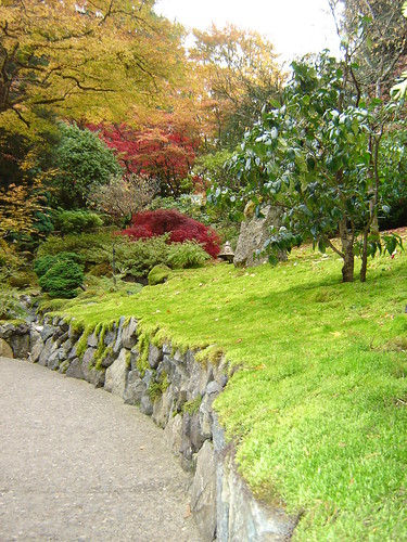 Gorgeous Butchart Garden Near Victoria Bc
