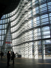 """The National Art Center, Tokyo"" #10"
