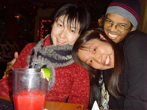 Masako, Masami, Bill