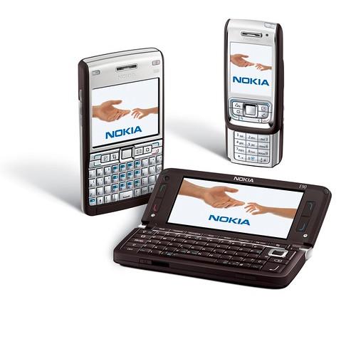 Latest Nokia Phone and Gadget: New Nokia Phones