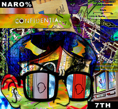 7th (Naro %) Tags: travel color collage digital photoshop effects myspace layers awards global rhizome naro flickrcolour rhizomeawards