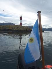 Faro argentino