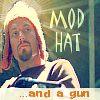 Firefly: Jayne Mod Hat & Gun