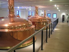 Carlsburg Brewery