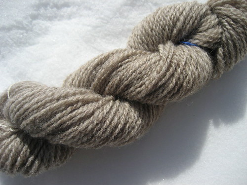 Corriedale - 2-ply