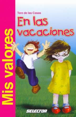 valores y vacaciones