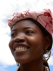 African woman (reginald_dlani) Tags: portrait woman black beautiful african blueribbonwinner abigfave unaltraperlanera anotherblackpearl impressedbeauty naturalbeautyportraiture