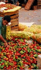 Cuba (rumer.cri) Tags: market havana cuba mercado mercato analogic